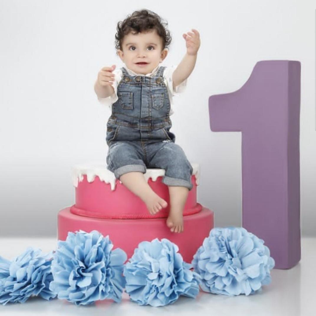 مهارت کودکان در یک سالگی