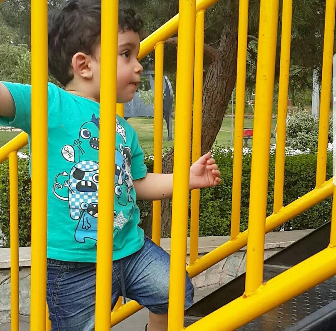 مهارتهای کودکان در هجده ماهگی