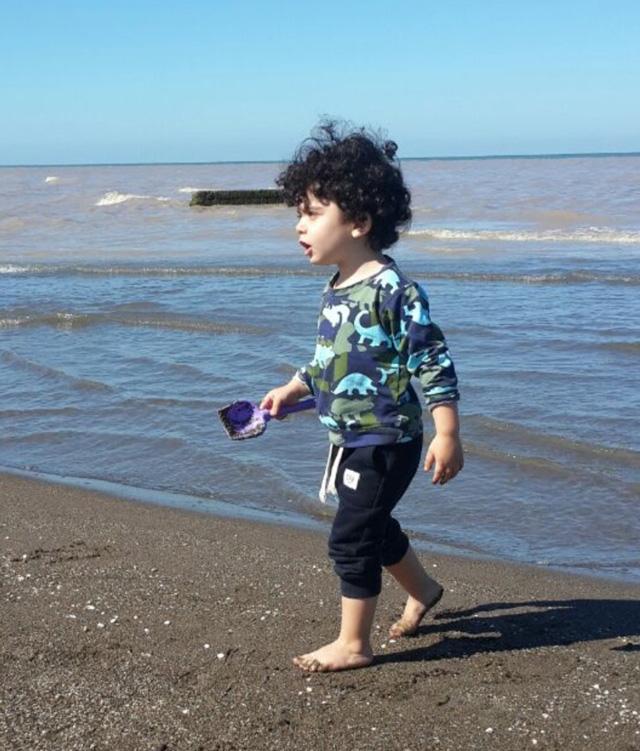 مهارتهای کودکان در سه سالگی